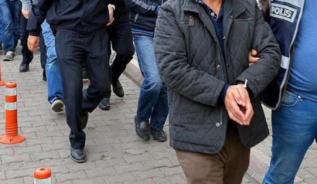 Terör propagandası yapan 30 kişiye gözaltı