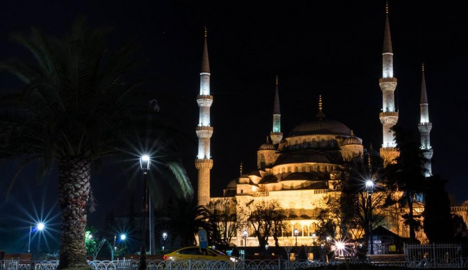 2019 Ramazan imsakiyesi! İlk iftar vakti saat kaçta?