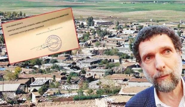 Teslim olan terörist 'Kavala' gerçeğini itiraf etti