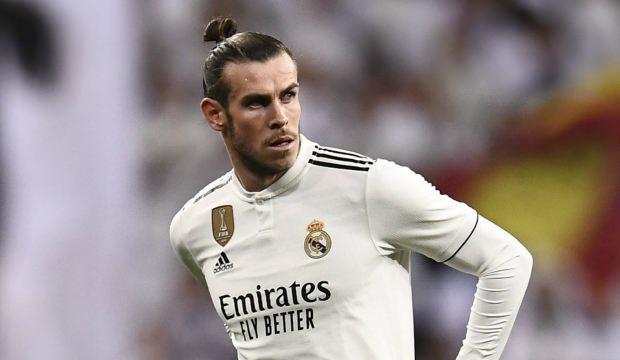 Gareth Bale'ın yeni adresi belli oldu!