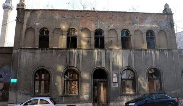 Bosna-Hersek'teki cami inşaatına ırkçı saldırı!