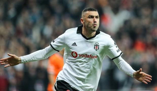 Beşiktaş'ta Burak Yılmaz krizi! Ne olacak?