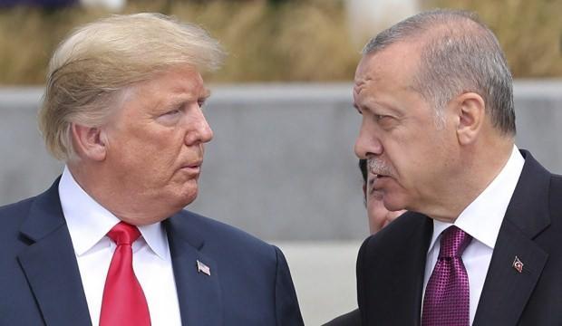 Erdoğan Trump'ı yumuşak karnından vurmuş!
