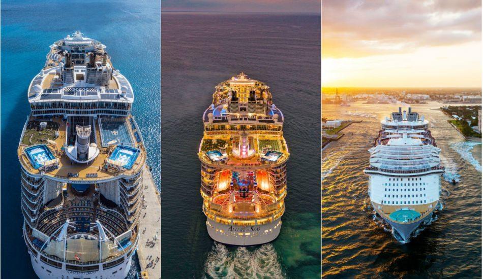 Cruise Gemi Turları 2019