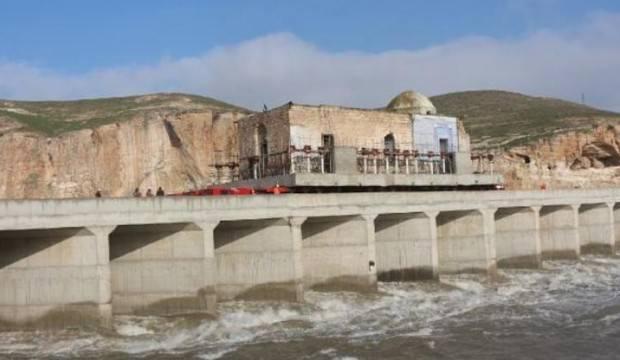 Genç kadın Dicle Nehri kenarında ölü bulundu