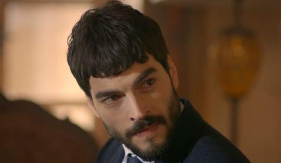 Hercai dizisinin Miran'ı Akın Akınözü'nün annesi görenleri şaşırtıyor!