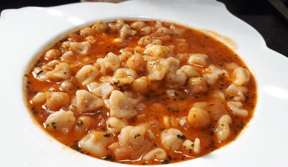 Leziz mantı çorbası nasıl yapılır?