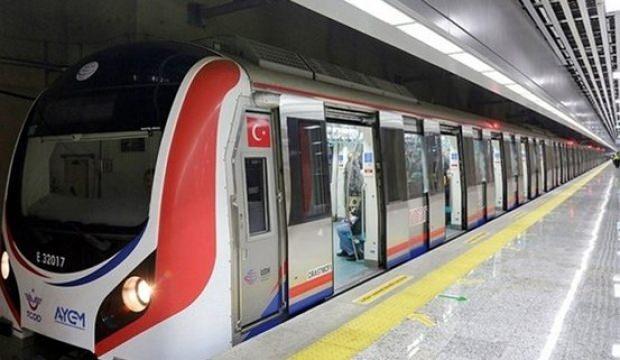 Marmaray'da derbi hazırlığı! O durakta durmayacak