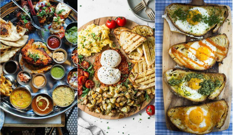 Sahurda ne yenir? Sahur için en kolay tarifler! Sahurda pişirmelik en lezzetli yemek tarifleri