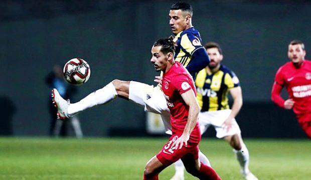Fenerbahçe eski oyuncusunu geri aldı!
