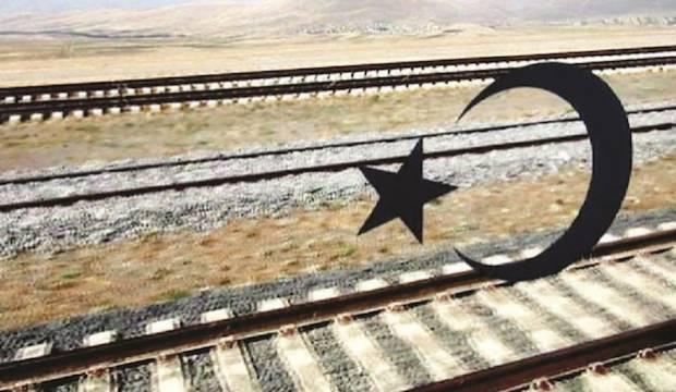 Sudan Demir yoluna Türkiye imzası