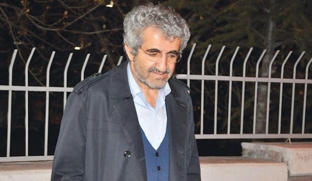 Ali Demir'den pişkin savunma