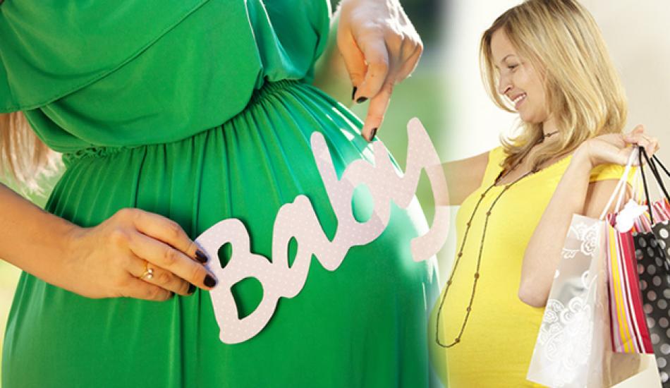 Hamileler nasıl giyinmeli? Hamilelikte yapılan giyim hataları ve doğruları