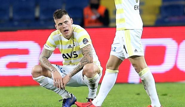 Skrtel: Fenerbahçe küme düşmez