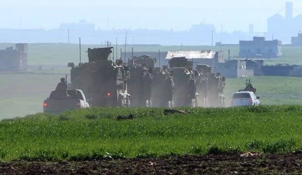 PKK/YPG'den alçak saldırı! TSK anında karşılık verdi