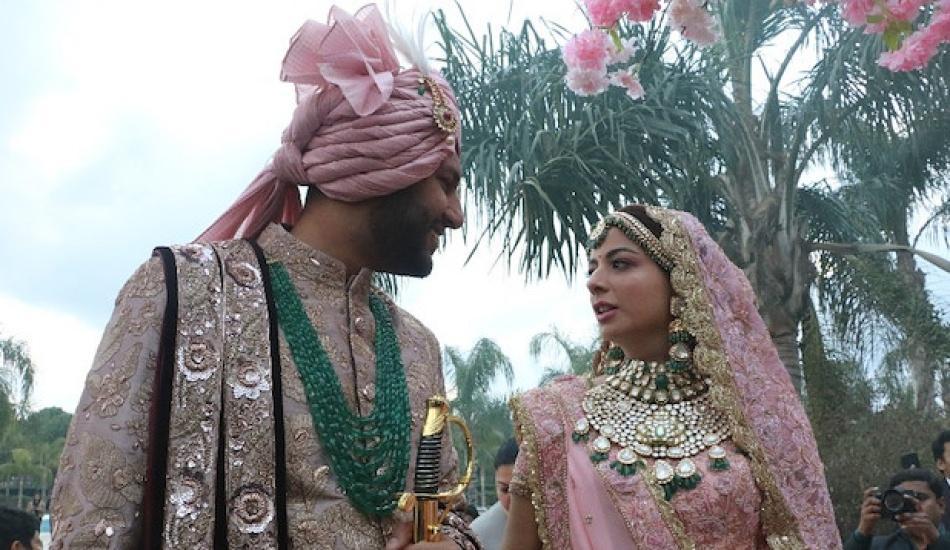 Antalya'da 11 günde 4 Hint düğünü yapılacak