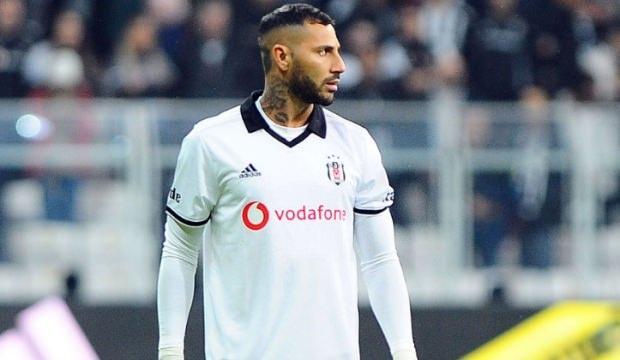 Beşiktaş'ta belirsizlik! Lens mi, Quaresma mı?