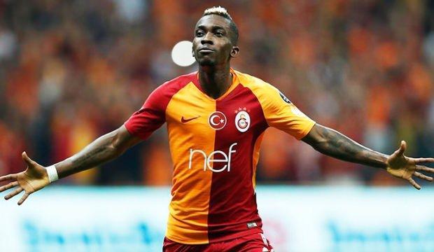 Onyekuru'dan menajerine Galatasaray talimatı!