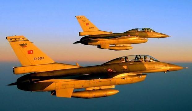 Mehmetçik'ten PKK'ya operasyon! Hepsi imha edildi