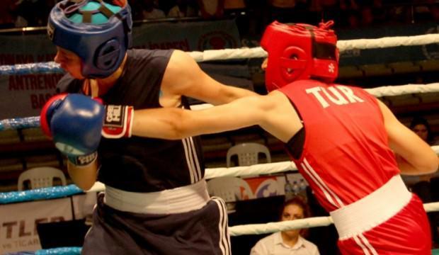 Milli boksörlerden 9 madalya