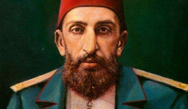 Sultan II. Abdülhamid'in tahttan indirilişinin 110. yılı!