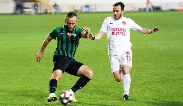Türkiye Kupası'nda ilk finalist belli oldu!