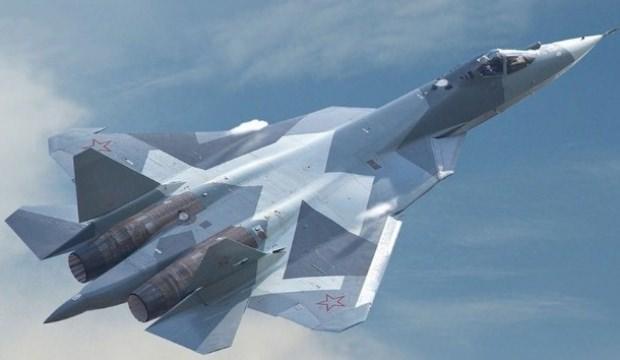 Rusya'dan Türkiye'ye Su-57 ve S-500 mesajı