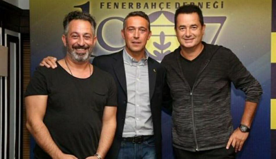Acun Ilıcalı Fenerbahçe için öyle bir şey yapıyor ki!