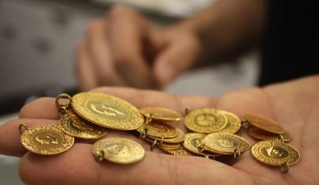 Altının kilogramı 253 bin liraya yükseldi
