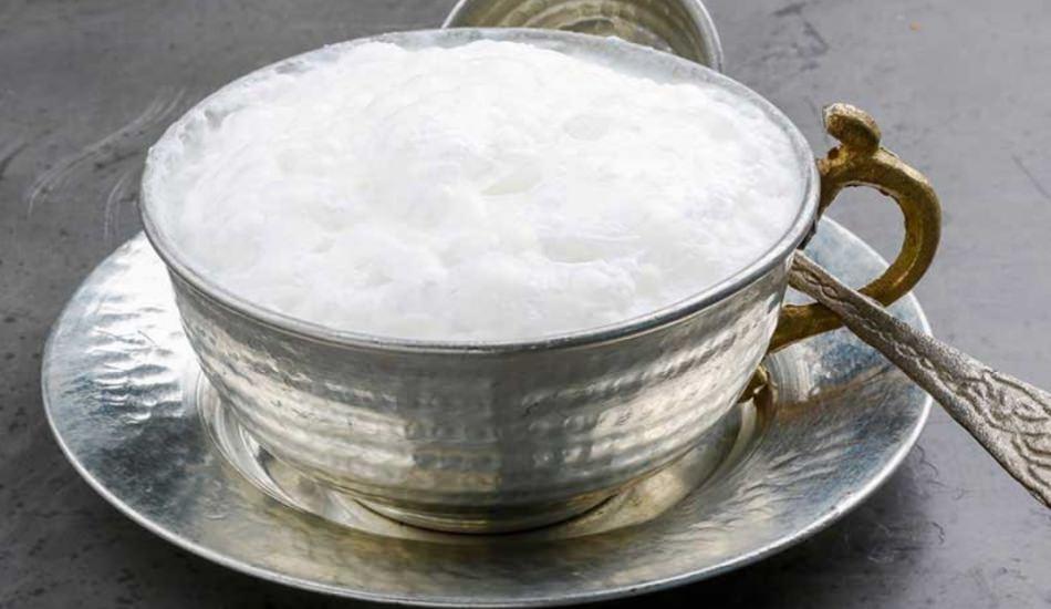 Ayranın faydaları nelerdir? Ramazan boyu her gün bir bardak ayran içerseniz ne olur?