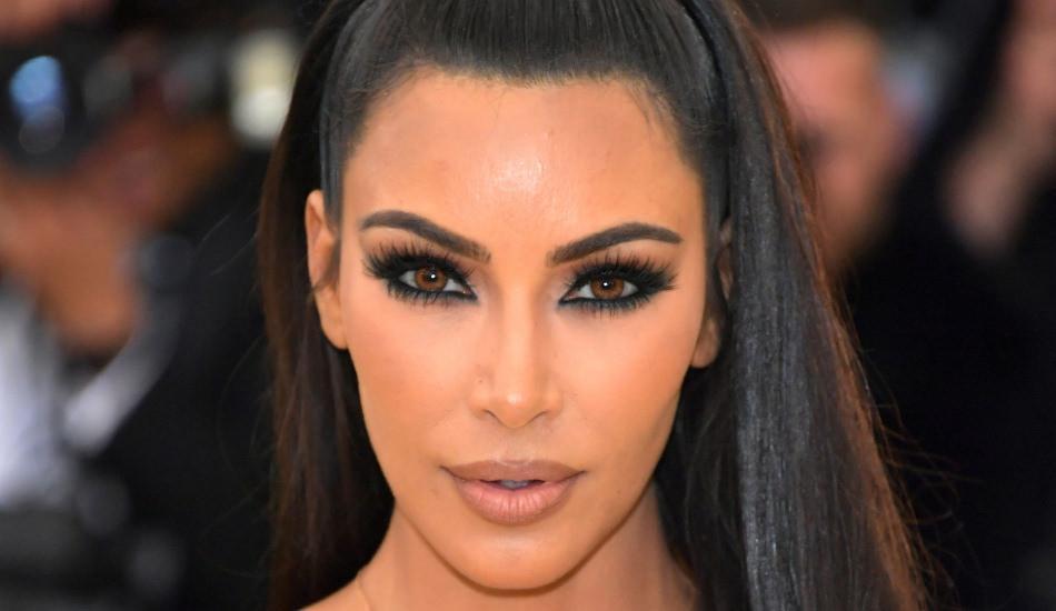 Kim Kardashian yeni meslek seçti! Avukat olma yolunda!