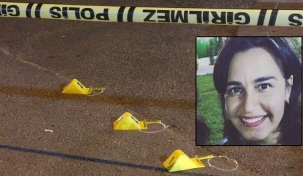 Kadın öğretmen kendisini öldürmesi için kiralık katil tutmuş