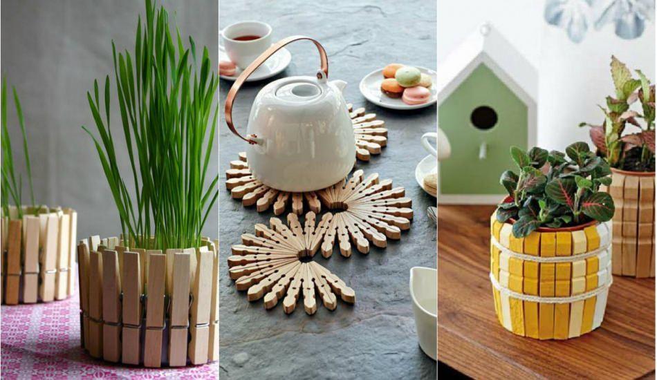 Mandal ile yapabileceğiniz ev dekorasyonu ürünleri