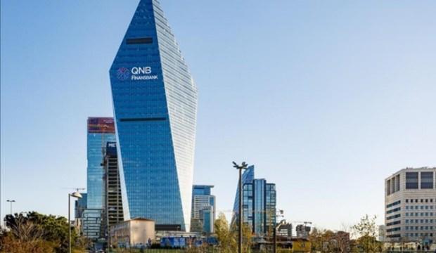 QNB Finansbank'ın ilk çeyrek net karı 631 milyon lira oldu