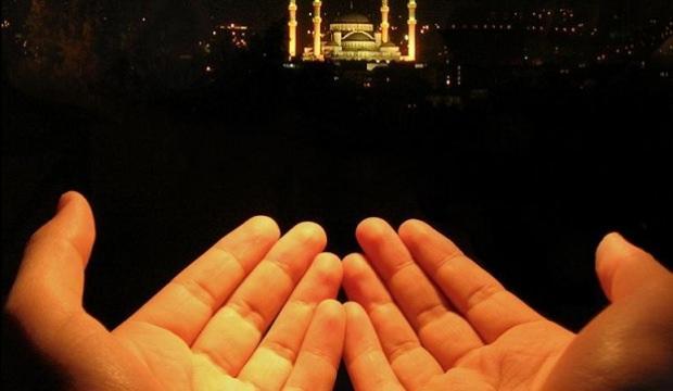 Sahurda okunacak dualar! Peygamber Efendimiz sahurda hangi duaları okurdu?