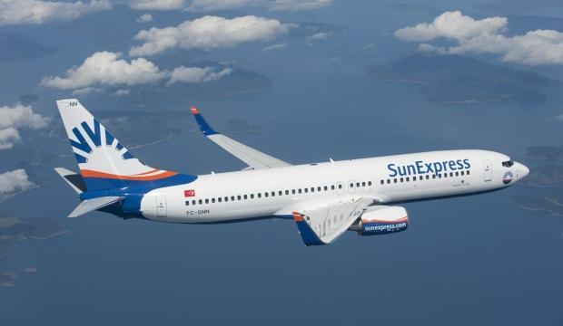 SunExpress'ten bu yaz 8 yeni destinasyon