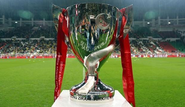 Türkiye Kupası finalinin günü değişti!
