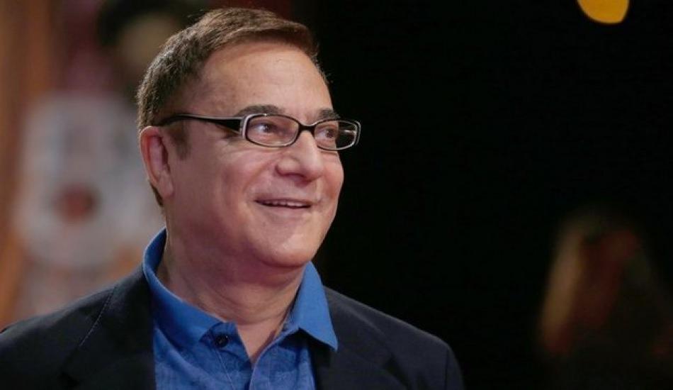 Ünlü şovmen Mehmet Ali Erbil'den aylar sonra ilk görüntü!