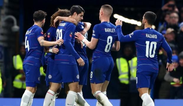 FIFA'dan Chelsea'ye kötü haber