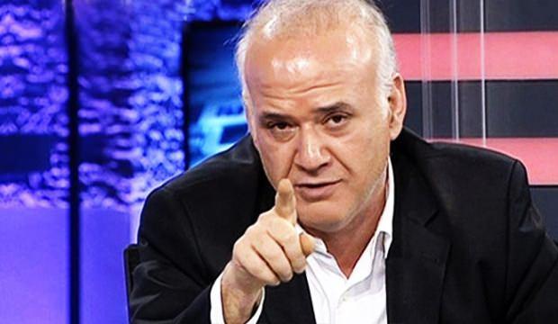 Ahmet Çakar: Falcao'yu Galatasaray'a kakaladılar