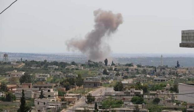 BM'den İdlib açıklaması: Saldırılar 'alarm verici'