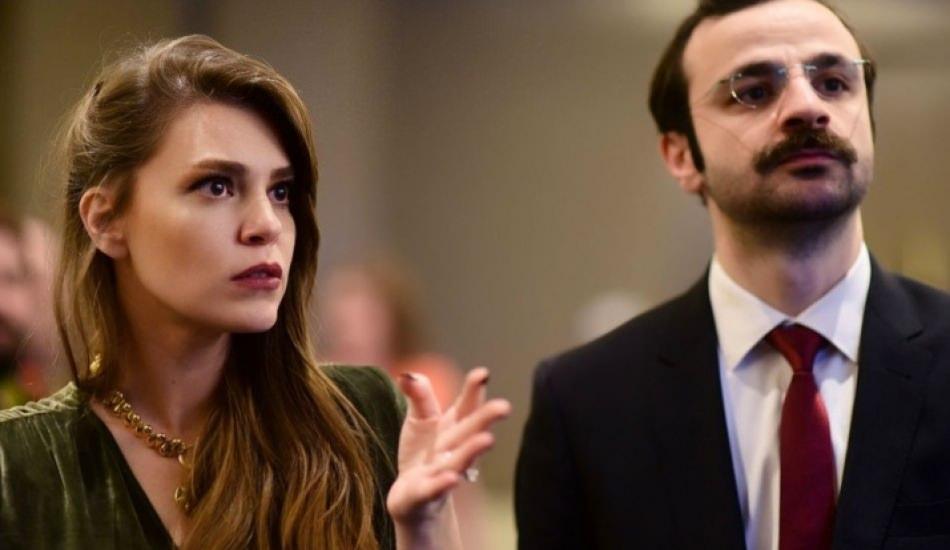 Final yapmaya hazırlanan İstanbullu Gelin dizisinde büyük sürpriz!