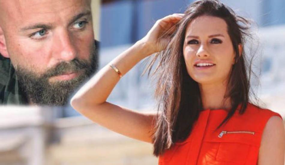 İzzet Özilhan'dan eşi Yasemin Özilhan'a uyarı!