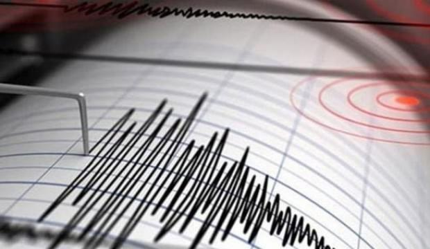 Korkutan deprem! 3 kentte hissedildi