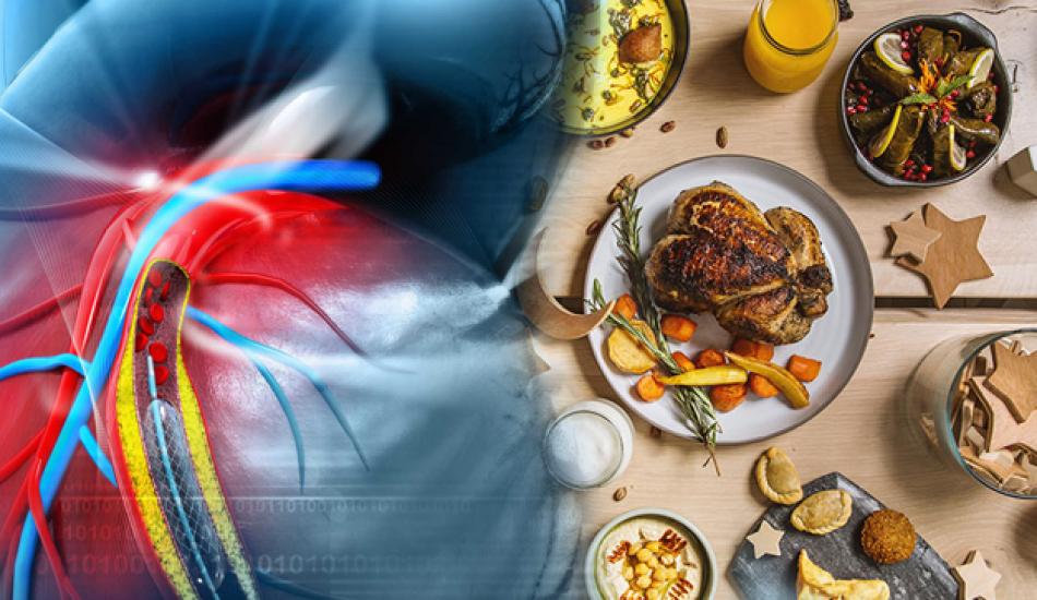 Ramazan ayında kalp hastaları ne yapmalı? Ramazan da kalp hastaları nasıl beslenmeli?