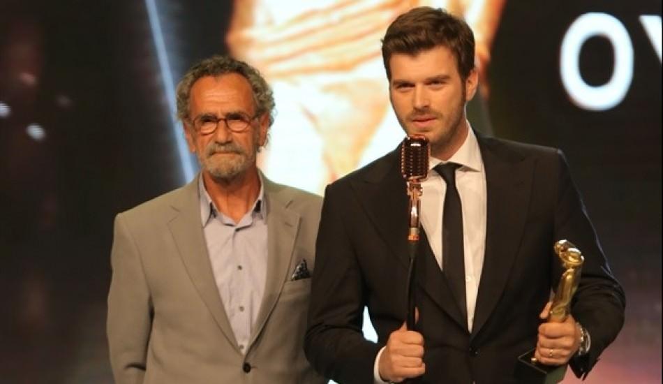 Sadri Alışık Tiyatro ve Sinema Ödülleri sahiplerini buldu