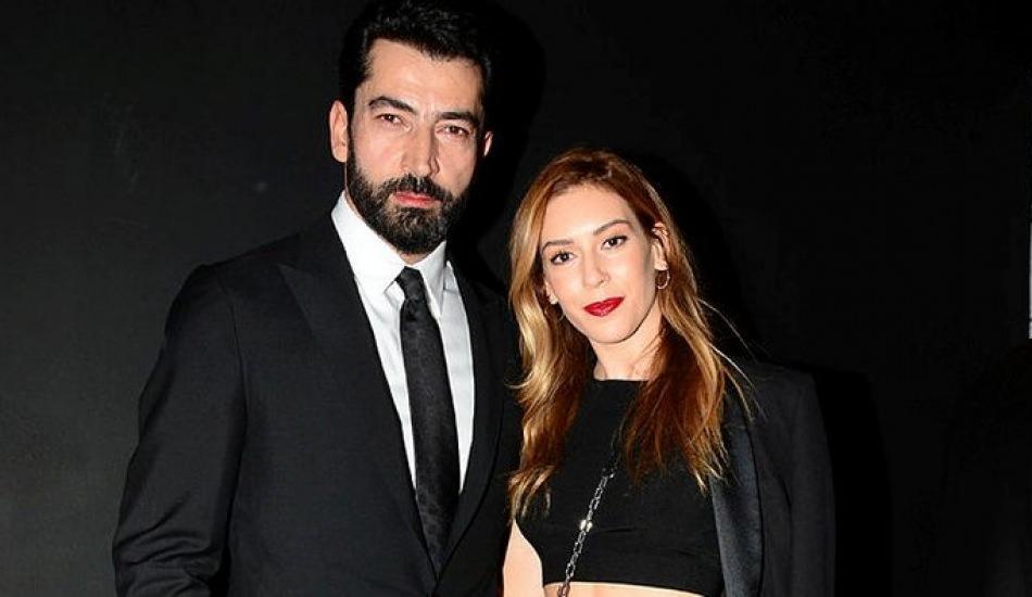 Sinem Kobal'ın hamile iddialarına eşi Kenan İmirzalıoğlu'ndan cevap