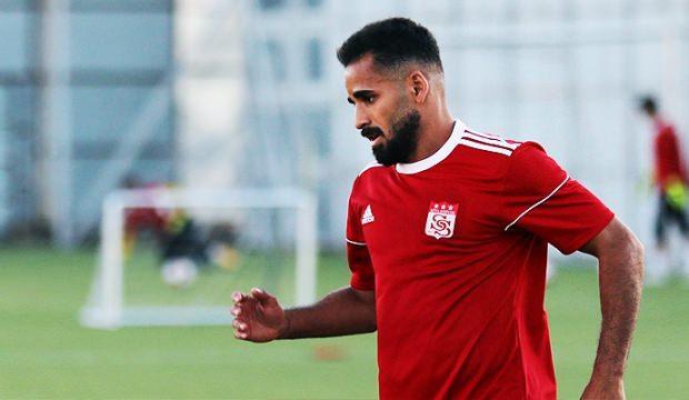 Sivasspor'dan G.Saray'a Douglas cevabı!
