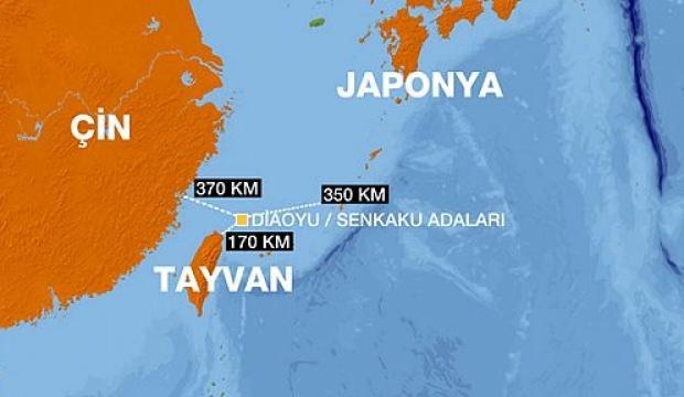 Tayvan açıkladı! Vatana ihanet sayılacak
