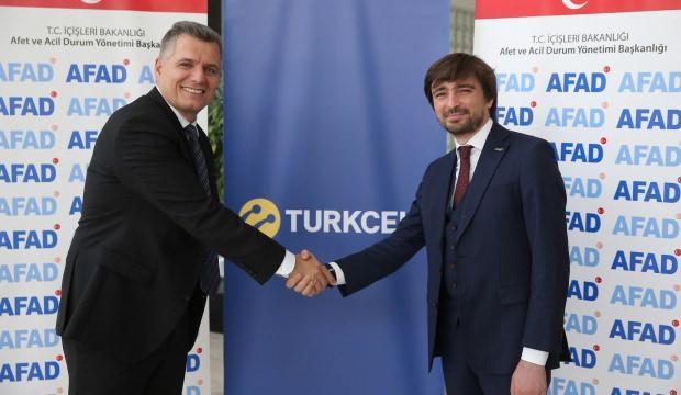 Turkcell yerli ve milli e-postasını hizmete sundu!